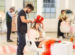 Hair: il varesino Maurizio è tra i finalisti