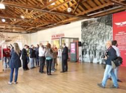 infopoint Expo volandia