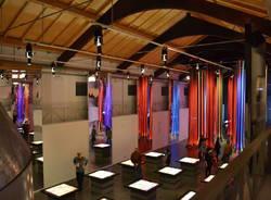 L'inaugurazione di Missoni, l'Arte, il Colore