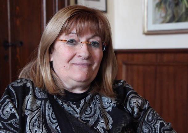 Laura Cavalotti, sindaco di Tradate