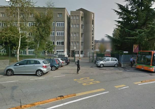 liceo ferraris
