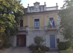 municipio gemonio villa sacchi forzinetti