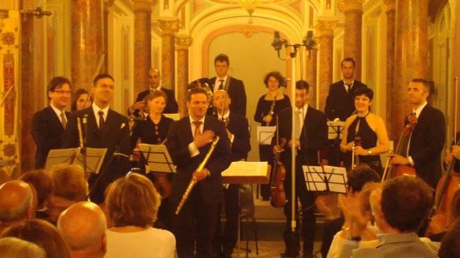 Orchestra Filarmonica Europea