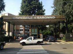 ospedale saronno