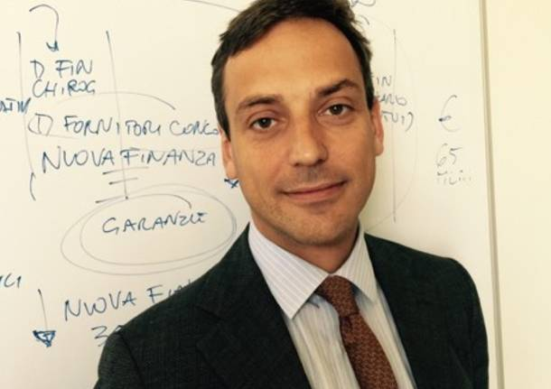 Paolo Migliavacca