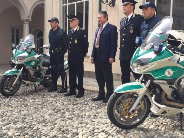 polizia provinciale varese
