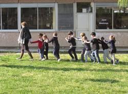 Prove di evacuazione alle elementari