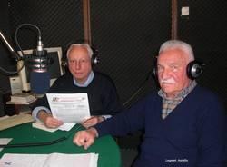 Radiorizzonti e Angelo Volpi
