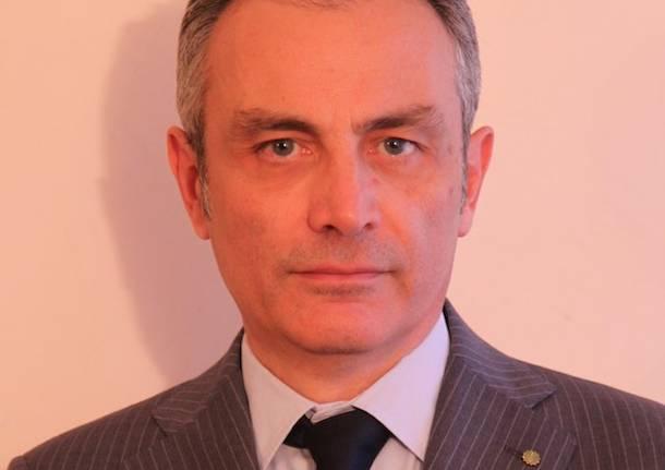 Riccardo Comerio presidente di Univa