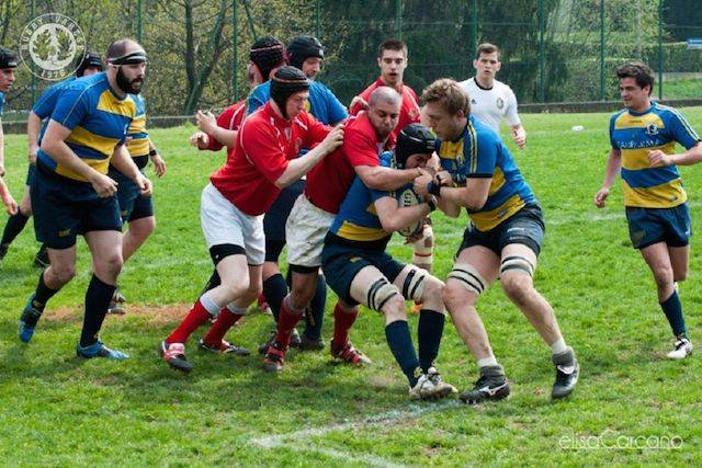 rugby 18a giornata serie c2 lombardia