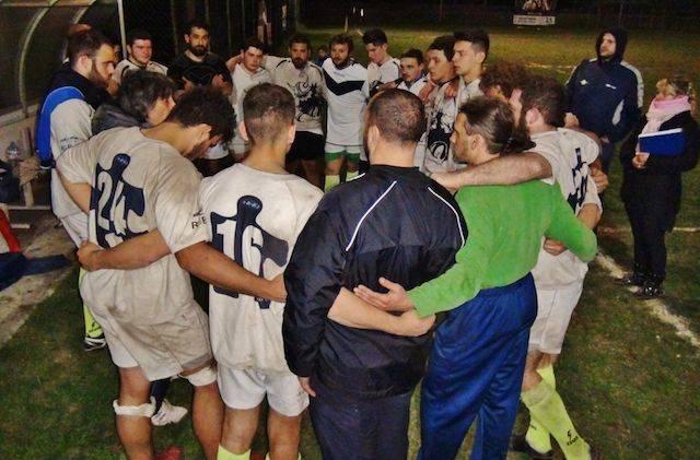 rugby i recuperi di Pasqua