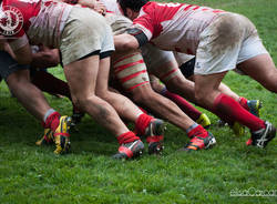 rugby varese union milano