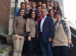 Samarate Città Viva presenta la sua squadra