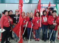 sciopero romeo gestioni malpensa