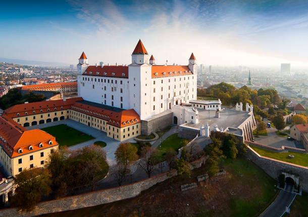 Slovacchia siti di incontri