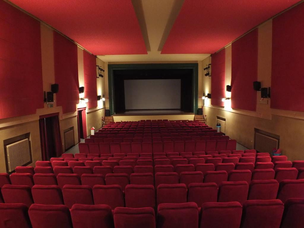 teatro san giorgio