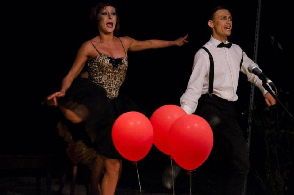 teatro santuccio varese variegato all'amore