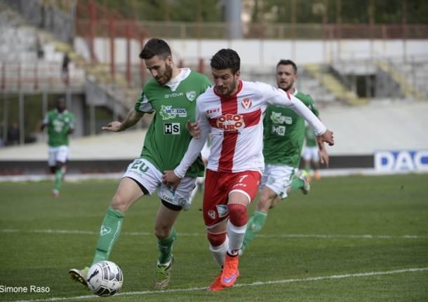 Varese - Avellino  1-1