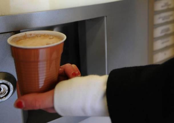 macchinetta del caffè