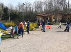 Verde pulito Induno Olona 12 aprile 2015