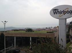 whirlpool comerio