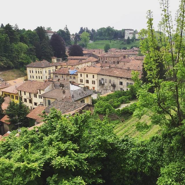 141Tour Castiglione Olona: i luoghi