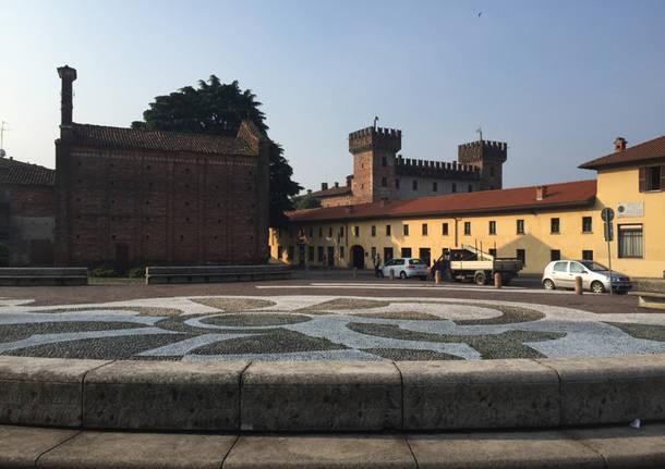 141Tour Cislago: i luoghi