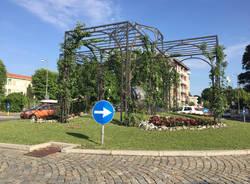 141Tour Saronno: i luoghi