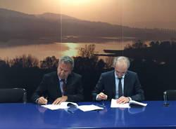 Accordo tra Cna Varese e Equitalia Notd
