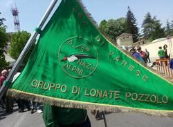 Adunata Alpini 2015