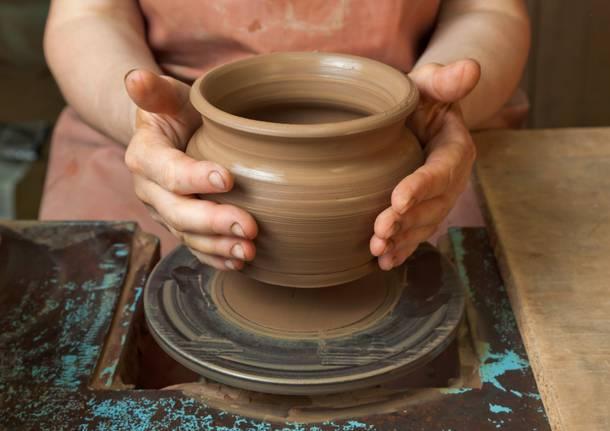 Lavorazione Della Ceramica.Alla Scoperta Della Ceramica Artistica E Artigianale