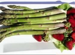 asparagi e fragole gavirate pro loco
