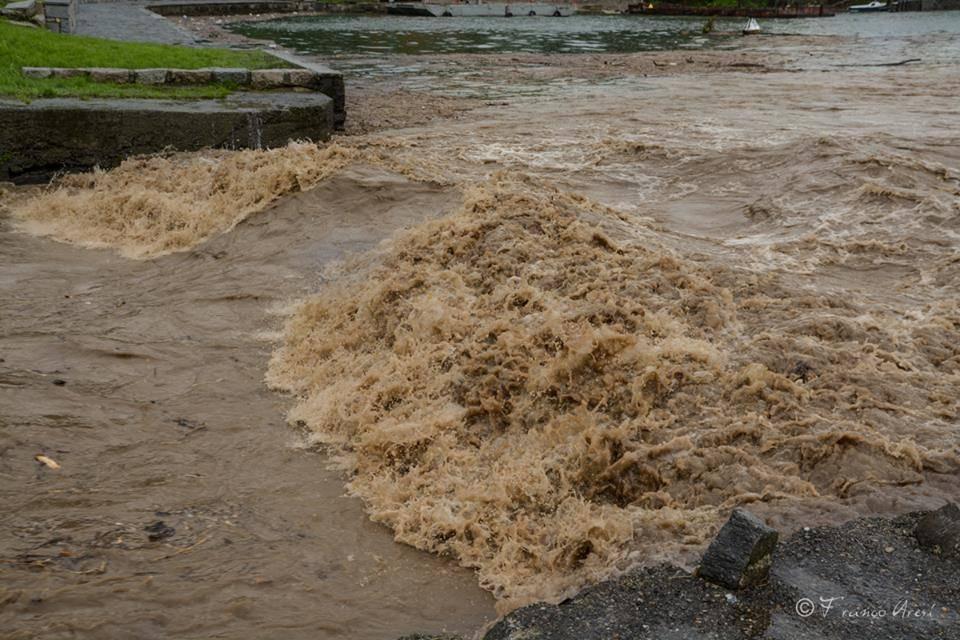 boesio temporale laveno mombello