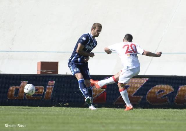 calcio serie b varese  pescara 2-1