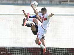 calcio varese latina serie b