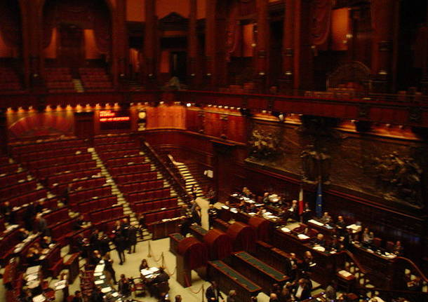 camera de deputati parlamento aula