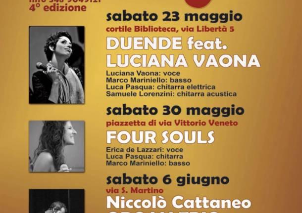 Carnago in Jazz Blues & Soul