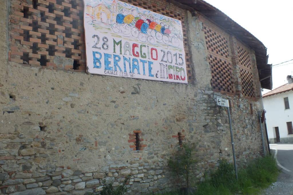 BERNATE E\' IN GIRO