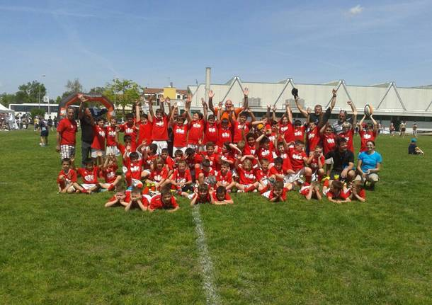 Mini Rugby Varese