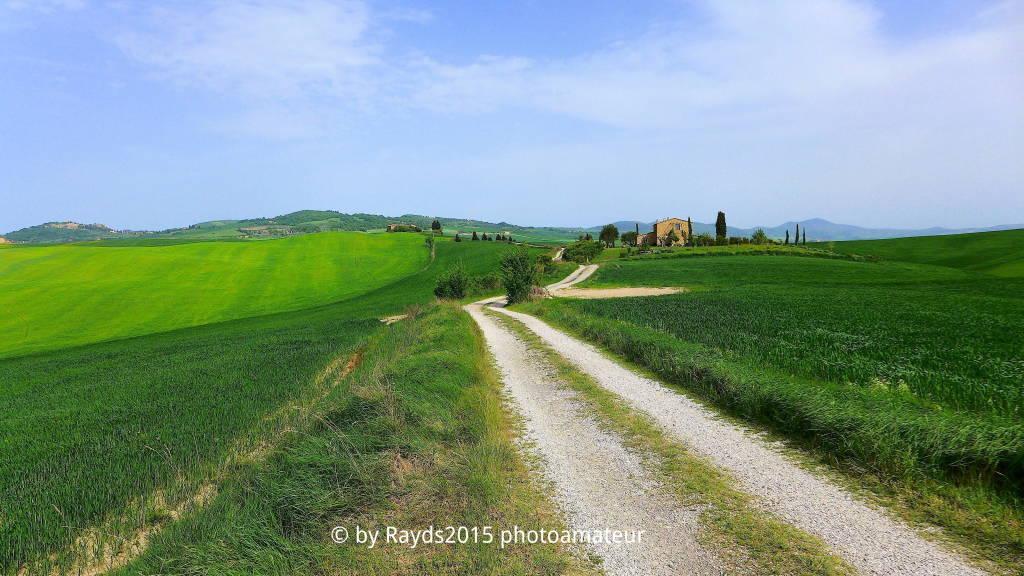 Val D\'Orcia - Siena
