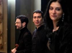 Concerto: I Solisti Ambrosiani