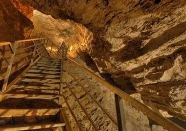 Apertura Grotta Remeron