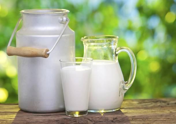 Siti di incontri di latte