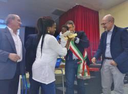 cittadinanza simbolica giovani stranieri malnate