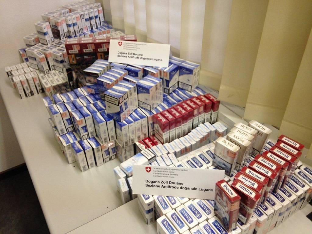 contrabbando sigarette brogeda 5 maggio 2015