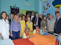 donazione pediatria