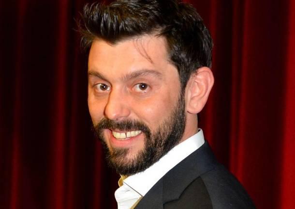 Elezioni 2015 Saronno