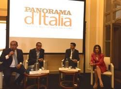 facebook, panorama d'Italia