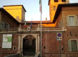Fagnano Olona: Castello Visconteo