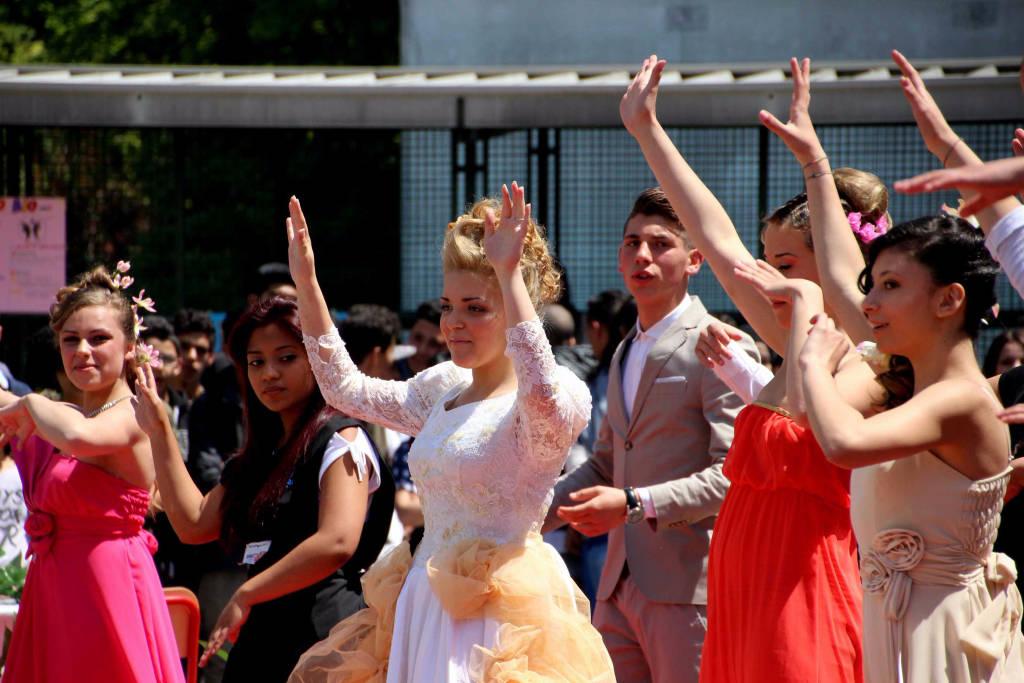 Festa allo Ial di Saronno